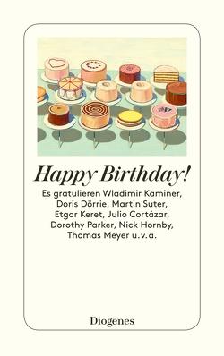 Happy Birthday! von diverse Übersetzer, Stemmermann,  Christine