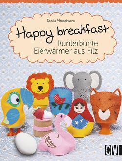 Happy breakfast von Hanselmann,  Cecilia