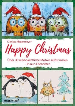 Happy Christmas von Hagenmeyer,  Clarissa