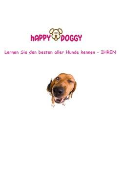 happy Doggy von Habermann,  Daniela