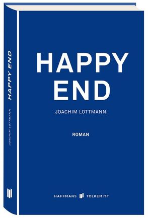 Happy End von Lottmann,  Joachim