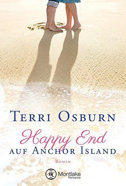 Happy End auf Anchor Island von Ain,  Bettina, Osburn,  Terri