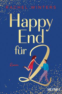 Happy End für zwei von Eisenhut,  Irene, Winters,  Rachel
