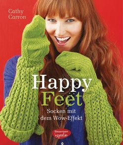 Happy Feet von Carron,  Cathy