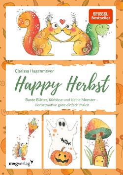 Happy Herbst von Hagenmeyer,  Clarissa