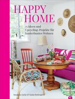 Happy Home von Hedengren,  Sania, von Rußdorf,  Jenny-Anne, Zacke,  Susanna