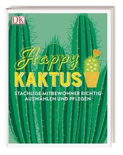 Happy Kaktus von Pilbeam,  John
