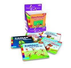 Happy Kids Books Display