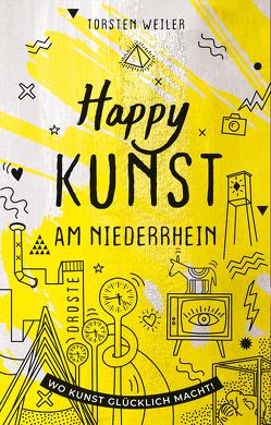 Happy Kunst am Niederrhein von Weiler,  Torsten