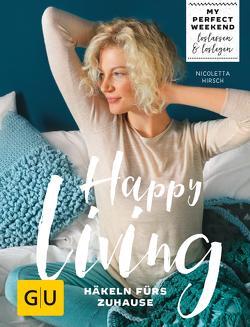 Happy living von Hirsch,  Nicoletta