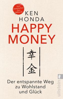 Happy Money von Honda,  Ken, Zettner,  Maria