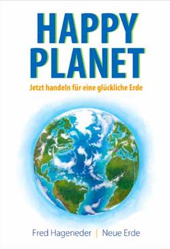 Happy Planet von Hageneder,  Fred