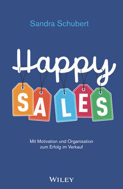Happy Sales von Schubert,  Sandra