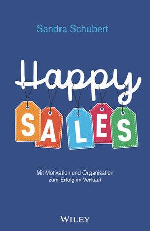 Happy Sales von Schubert,  Sandra