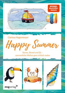 Happy Summer von Hagenmeyer,  Clarissa