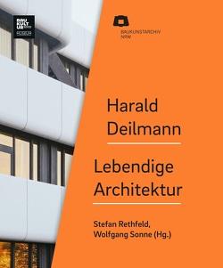Harald Deilmann von Baukunstarchiv NRW gGmbH, Rethfeld,  Stefan, Sonne,  Wolfgang