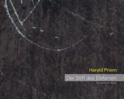 Harald Priem. Der Stift des Elefanten von Pfeiffer,  Marita, Seeger,  Elke