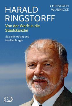 Harald Ringstorff von Wunnicke,  Christoph