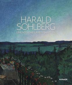 Harald Sohlberg (1869 – 1935) von Nationalmuseum Oslo