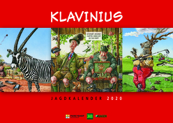 Haralds Klavinius Kalender 2020