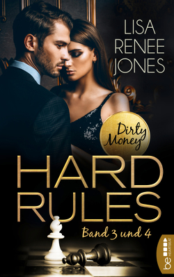 Hard Rules – Band 3 und 4 von Jones,  Lisa Renee