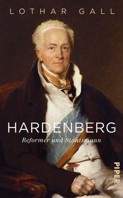 Hardenberg von Gall,  Lothar