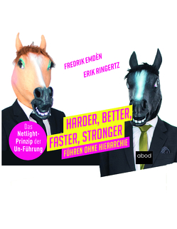 Harder, Better, Faster, Stronger von Emdén,  Frederik, Pappenberger,  Sebastian, Ringertz,  Erik