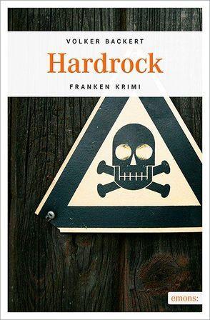 Hardrock von Backert,  Volker