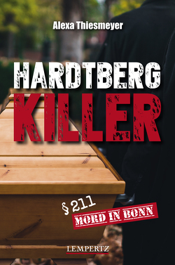 Hardtberg-Killer von Thiesmeyer,  Alexa