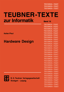 Hardware Design von Keller,  Jörg, Paul,  Wolfgang J.