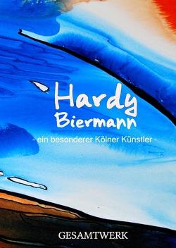 Hardy Biermann GESAMTWERK von Gaba,  L.