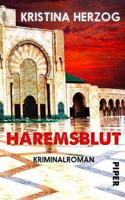 Haremsblut von Herzog,  Kristina