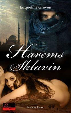 Haremssklavin von Greven,  Jacqueline