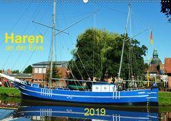Haren an der Ems (Wandkalender 2019 DIN A2 quer) von Wösten,  Heinz