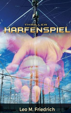 Harfenspiel von Friedrich,  Leo M.