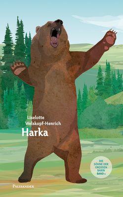 Harka von Lieb,  Claudia, Mitić,  Gojko, Welskopf-Henrich,  Liselotte
