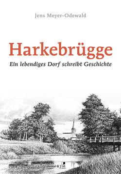 Harkebrügge von Meyer-Odewald,  Jens