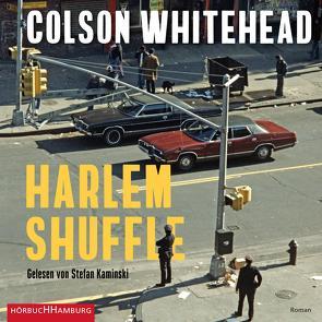 Harlem Shuffle von Barenberg,  Richard, Stingl,  Nikolaus, Whitehead,  Colson