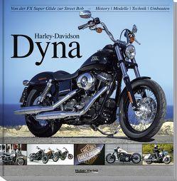 Harley-Davidson Dyna von Heil,  Carsten