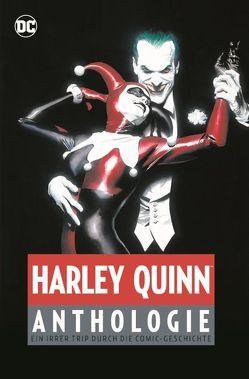 Harley Quinn Anthologie von Dini,  Paul, Dodson,  Terry