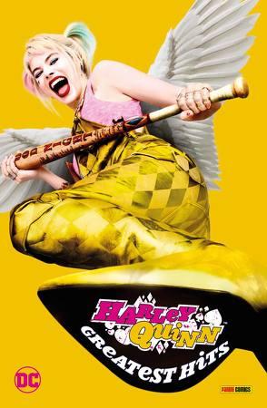 Harley Quinn: Greatest Hits von Blevins,  Bret, Conner,  Amanda, Hardin,  Chad, Palmiotti,  Jimmy, Timms,  John