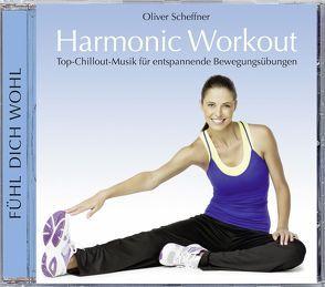 Harmonic Workout von Scheffner,  Oliver