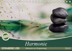Harmonie (Tischkalender 2019 DIN A5 quer) von Buch,  Monika