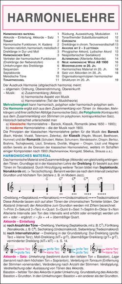 Harmonielehre von Holman,  Autorenkollektiv