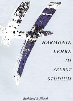 Harmonielehre im Selbststudium von Krämer,  Thomas