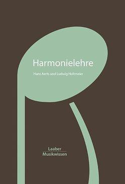Harmonielehre von Aerts,  Hans, Holtmeier,  Ludwig