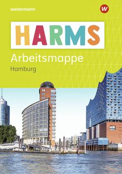 HARMS Arbeitsmappe Hamburg / HARMS Arbeitsmappe Hamburg – Ausgabe 2020