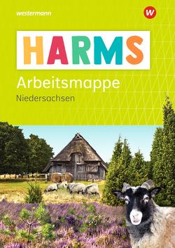 HARMS Arbeitsmappe Niedersachsen / HARMS Arbeitsmappe Niedersachsen – Ausgabe 2020