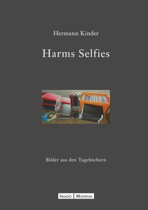 Harms Selfies von Kinder,  Hermann