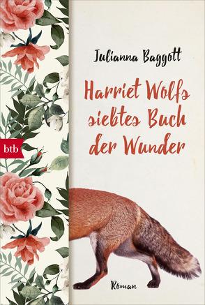 Harriet Wolfs siebtes Buch der Wunder von Baggott,  Julianna, Mania,  Astrid
